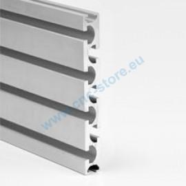 22,5X180 C.10 Aluminium profiles